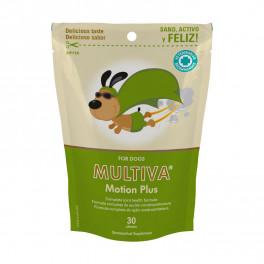 MULTIVA Motion Plus 30 Chews