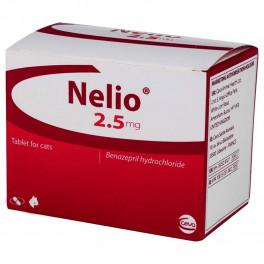 NELIO 2,5 mg COMPRIMIDO...