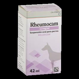 RHEUMOCAM PERROS 42 ML