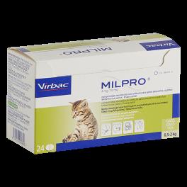 MILPRO 4 mg/10 mg...