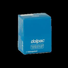 DOLPAC 10 COMPRIMIDOS...