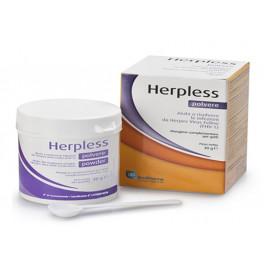 HERPLESS POLVO 120 GR