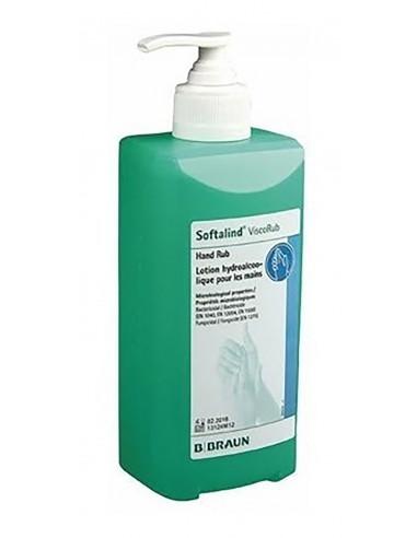 SOFTALIND VISCORUB 500 ml