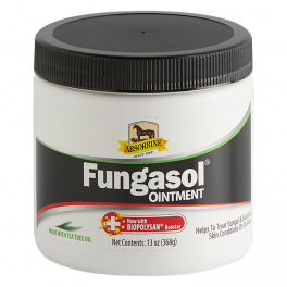FUNGASOL Ointment 368 g