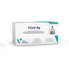 Rapid single FCoV Ag  (box 5)