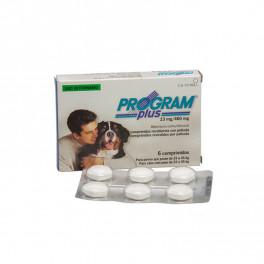 PROGRAM PLUS 23 mg/460 mg...