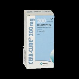 CEFA-CURE 200 mg 20...