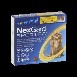 NEXGARD SPECTRA 3...