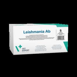 Rapid single Leishmania Ab...