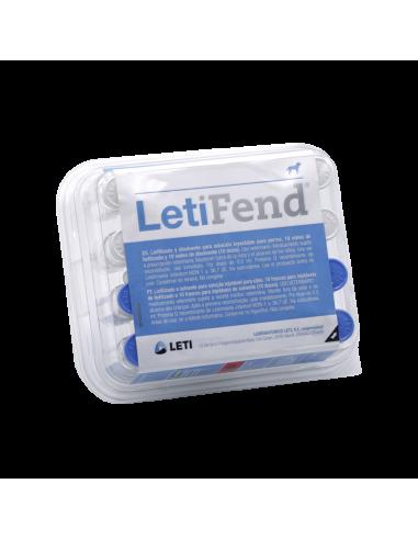 LETIFEND (10 dosis)