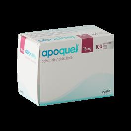 APOQUEL 16 mg 100 Comprimidos
