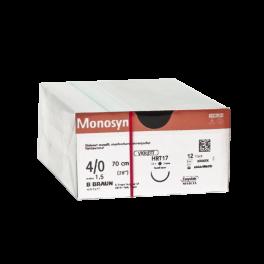 MONOSYN VIOLET 4/0 (1.5) 70...
