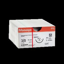 MONOSYN VIOLET 3/0 HRT17 -...
