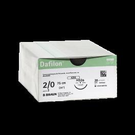 DAFILON AZUL 2/0 HS26 - 75...