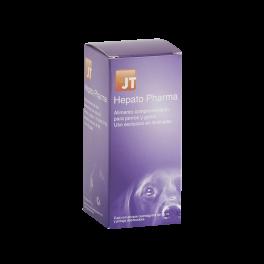 JT HEPATO PHARMA 55 ml
