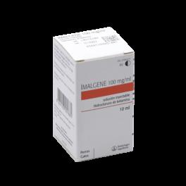 IMALGENE 100 mg/ml 10 ml