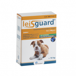 LEISGUARD PACK 2 UNIDADES-