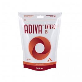 ADIVA ENTERO 15 28 chews