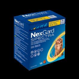NEXGARD SPECTRA 15...