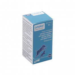 ONSIOR 20 mg/ml Inyectable...