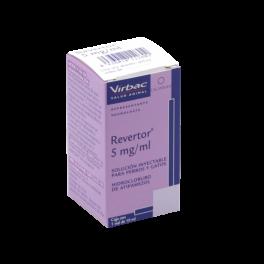 REVERTOR 5 mg/ml 10 ml