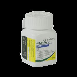 RIMADYL PALATABLE 20 mg 20...