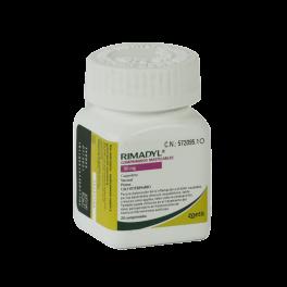 RIMADYL PALATABLE 50 mg 20...