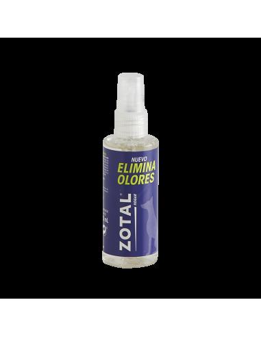 ELIMINAOLORES ZOTAL HOGAR ENVASE 75 ml