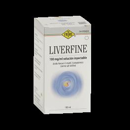 LIVERFINE 100 mg/ml...