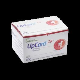 UPCARD 7,5 mg COMPRIMIDOS...