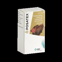 POSATEX GOTAS OTICAS 8,8 ml