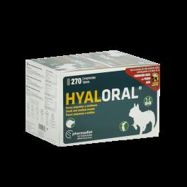 HYALORAL COMPRIMIDOS 270...