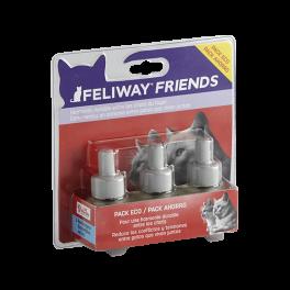 FELIWAY FRIENDS 3 PACK...
