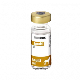 EURICAN L multi 10 Dosis
