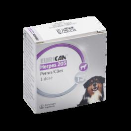 EURICAN HERPES 205 1 Dosis