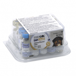 EURICAN DAP-L multi 10 Dosis