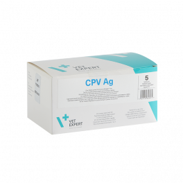 Rapid single CPV Ag (box 5)