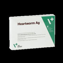 Rapid single Heartworm Ag...