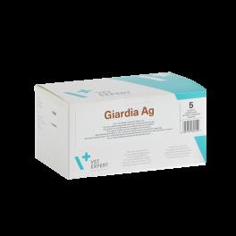 Rapid single Giardia Ag...