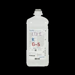 STEROVET 1 litro
