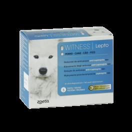 WITNESS LEPTO 5 Test