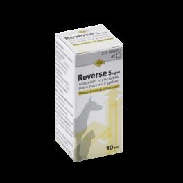 REVERSE 5 mg/ml  10 ml