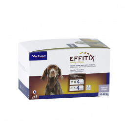 EFFITIX (M) 134 mg/1200 mg...