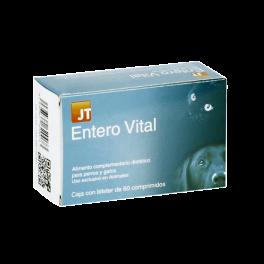 JT ENTEROVITAL 60 Comprimidos