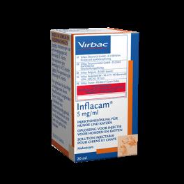 INFLACAM 5 mg/ml SOLUCION...