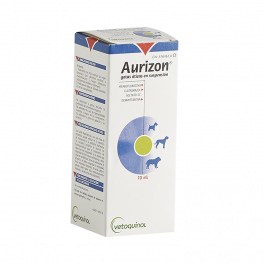 AURIZON 10 ml