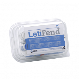 LETIFEND (4 dosis)
