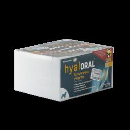 HYALORAL COMPRIMIDOS 360...