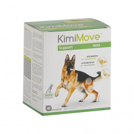 KIMIMOVE SUPPORT 120