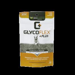 GLYCO FLEX PLUS 60 chews